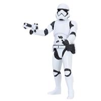 Star Wars - Soldado de asalto de la Primera Orden - Figura Force Link