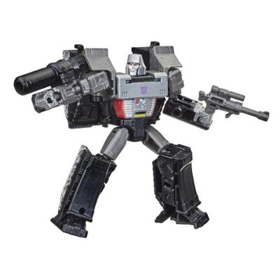 Transformers Generations War for Cybertron: Kingdom - Figura WFC-K13 Megatron clase núcleo Product