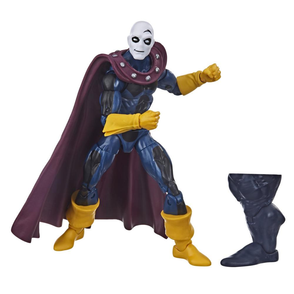Hasbro Marvel Legends Series - Figura de 15 cm de Marvel's Morph de la Colección X-Men: Era de Apocalipsis