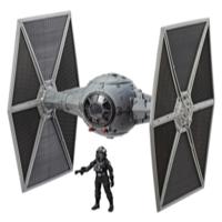 Star Wars Force Link 2.0 - TIE Fighter y TIE Fighter Pilot