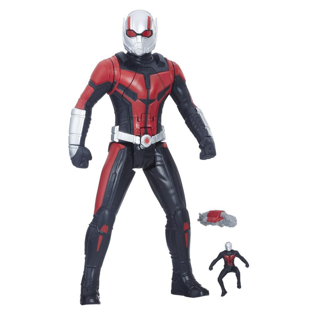 Marvel Ant-Man and the Wasp - Ant-Man Ataque miniaturizado