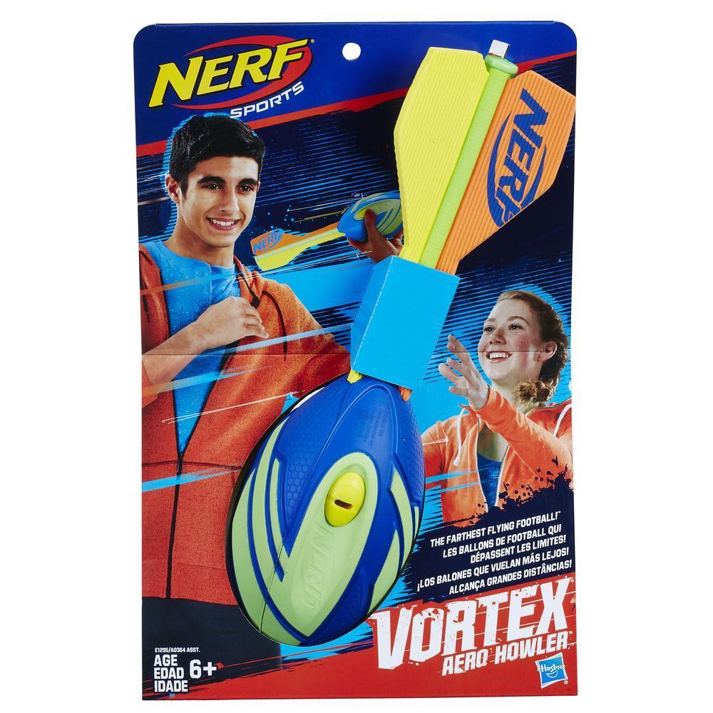 Nerf Sports Vortex Aero Howler (azul