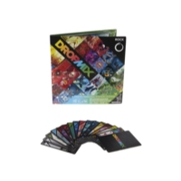 DropMix Kit de playlists de rock (Ouroboros)