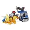Playskool Heroes Chomp Squad - Agente Celda