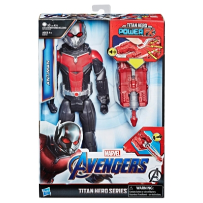Marvel Avengers: Endgame - Titan Hero Power FX Ant-Man