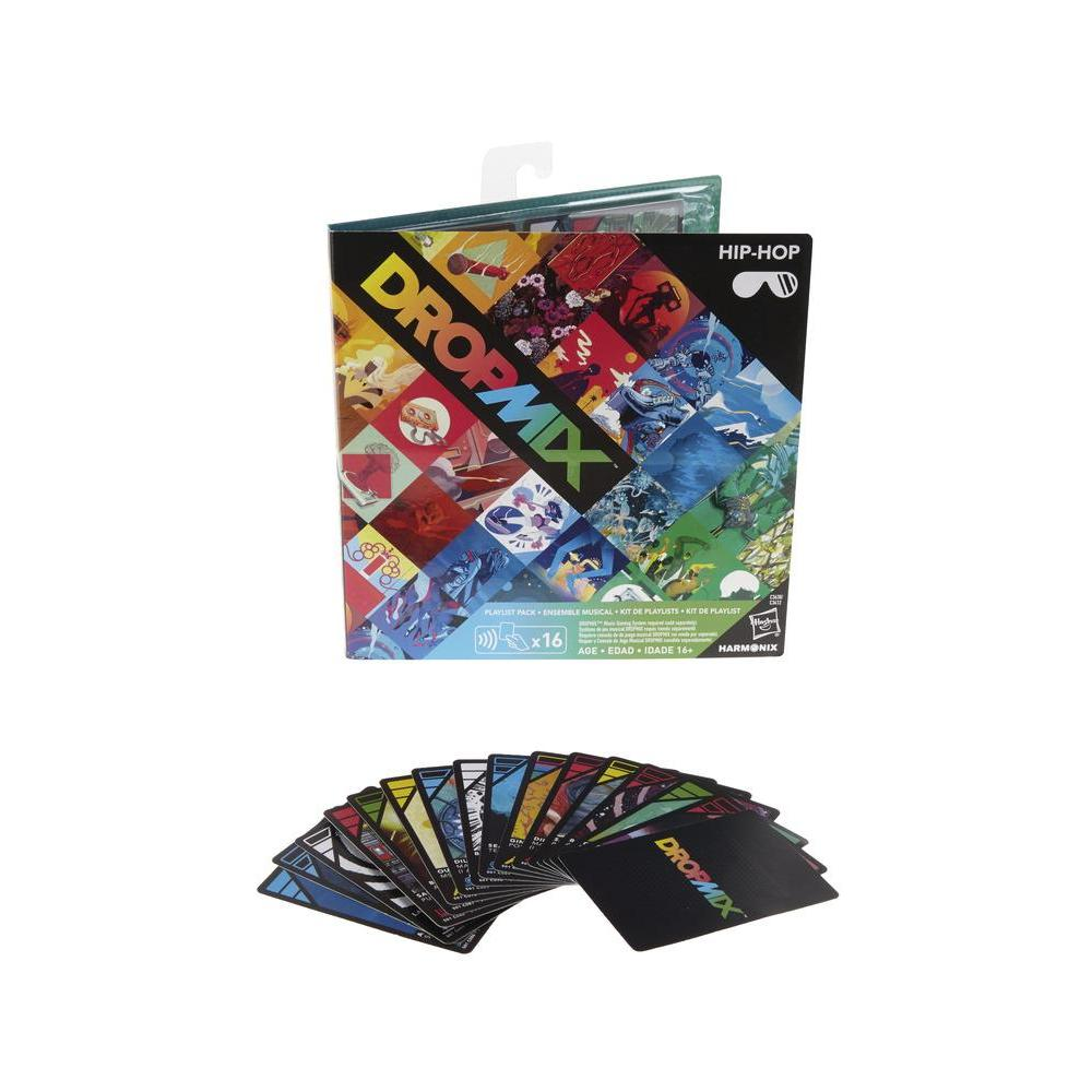 DropMix Kit de playlists de hip-hop (Mirrors)