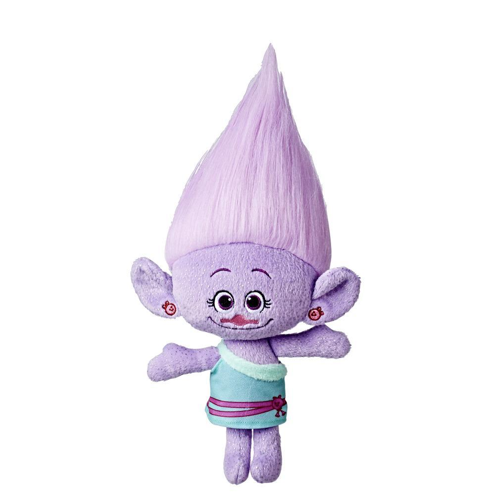 DreamWorks Trolls Peluche Abracitos - Gia Grooves