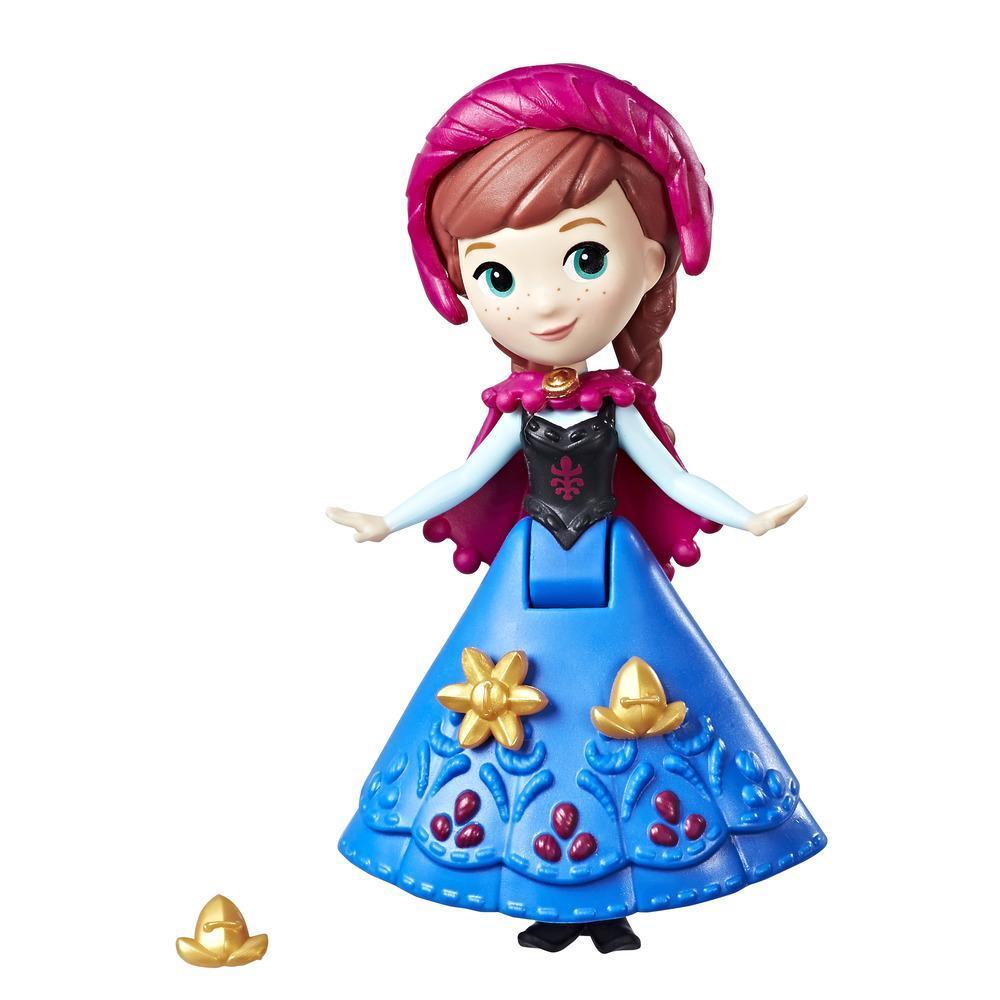 Disney Frozen - Muñeca de Anna