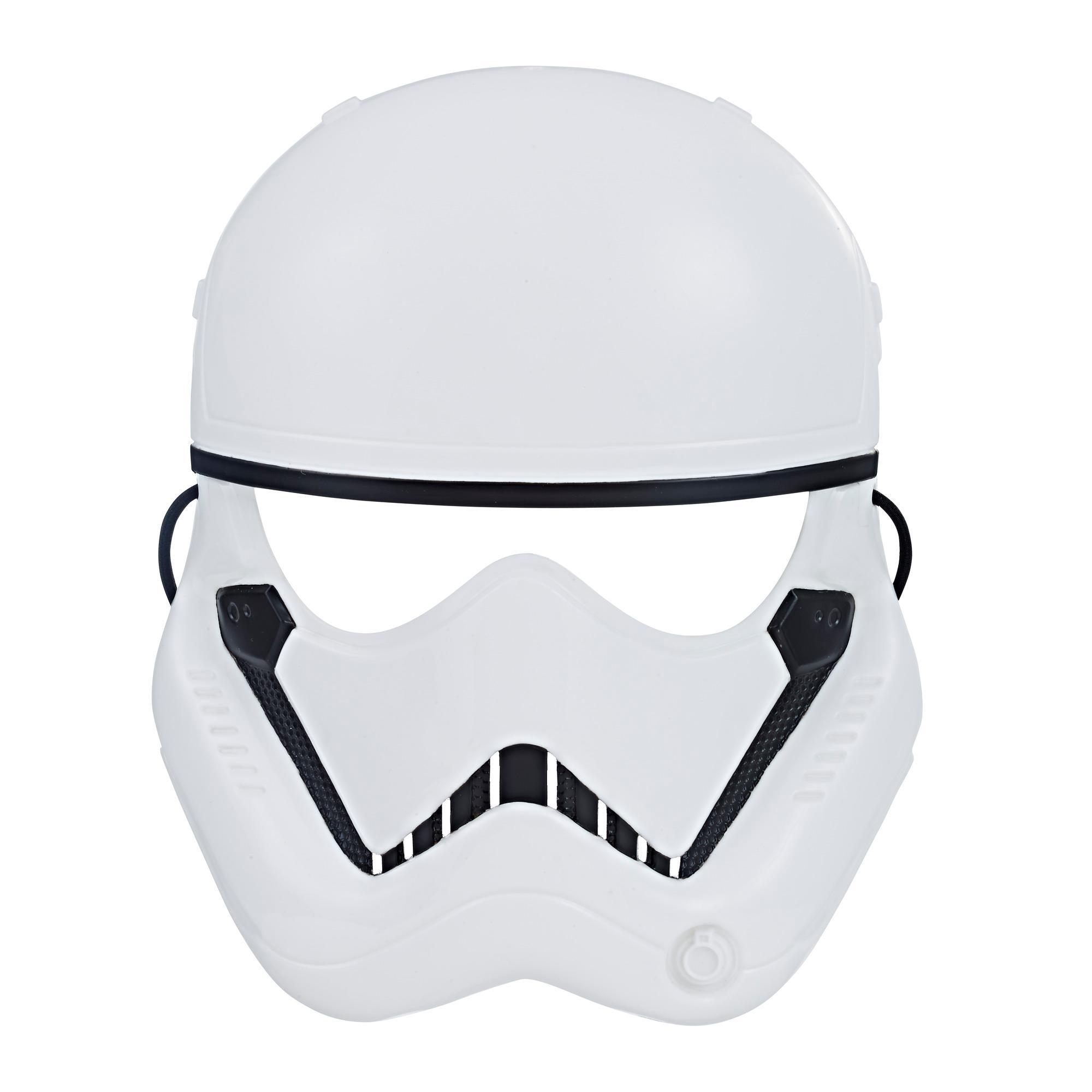 Star Wars - Máscara de Stormtrooper
