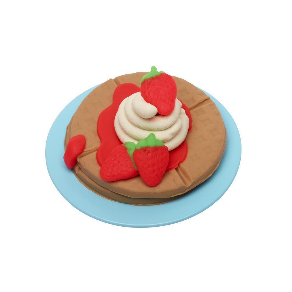 Play-Doh Kitchen Creations - Tostadora divertida