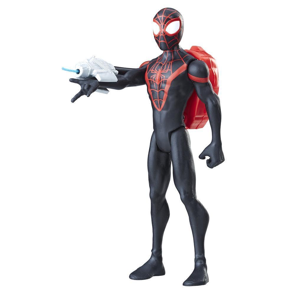 Spider-Man - Figura de Kid Arachnid de 15 cm