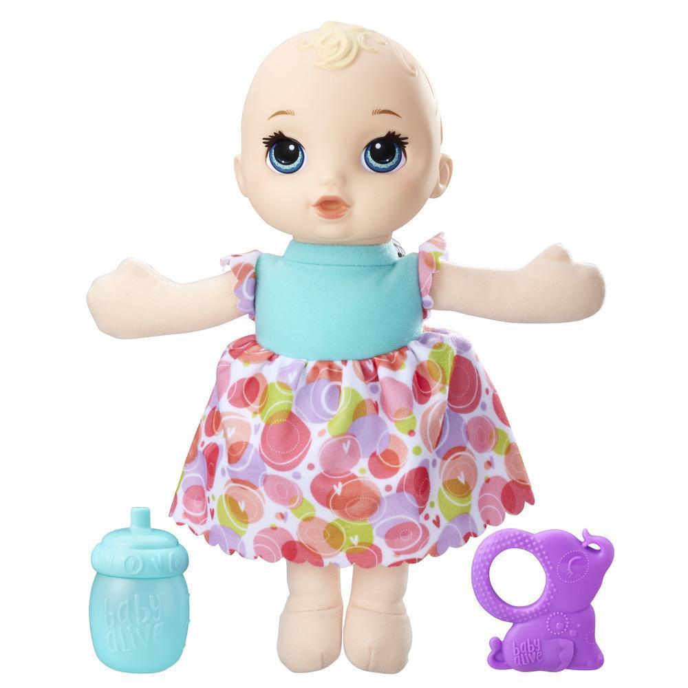 Baby Alive Bebé Sueñitos