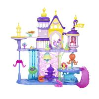 My Little Pony: The Movie Castillo Canterlot y Acuestria