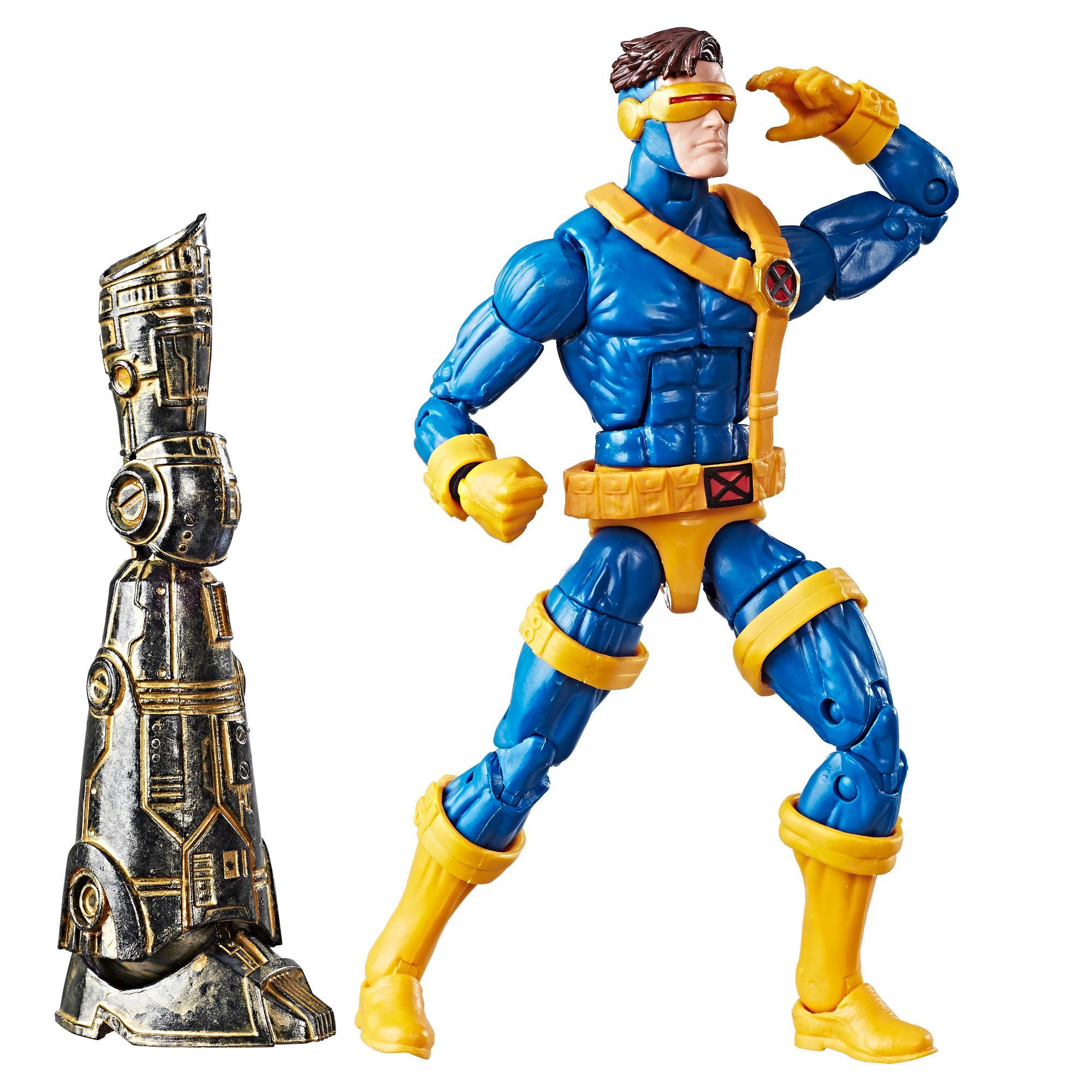 Marvel X-Men Legends Series - Marvel's Cyclops de 15 cm (6 in)