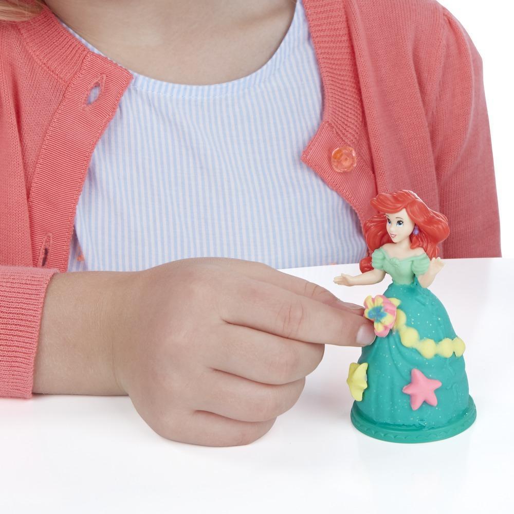 Juego Palacio Real Play-Doh con princesas Disney