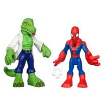 2 PACK: SPIDERMAN Y LIZARD