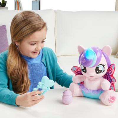 My Little Pony Pony Bebé Flurry Heart