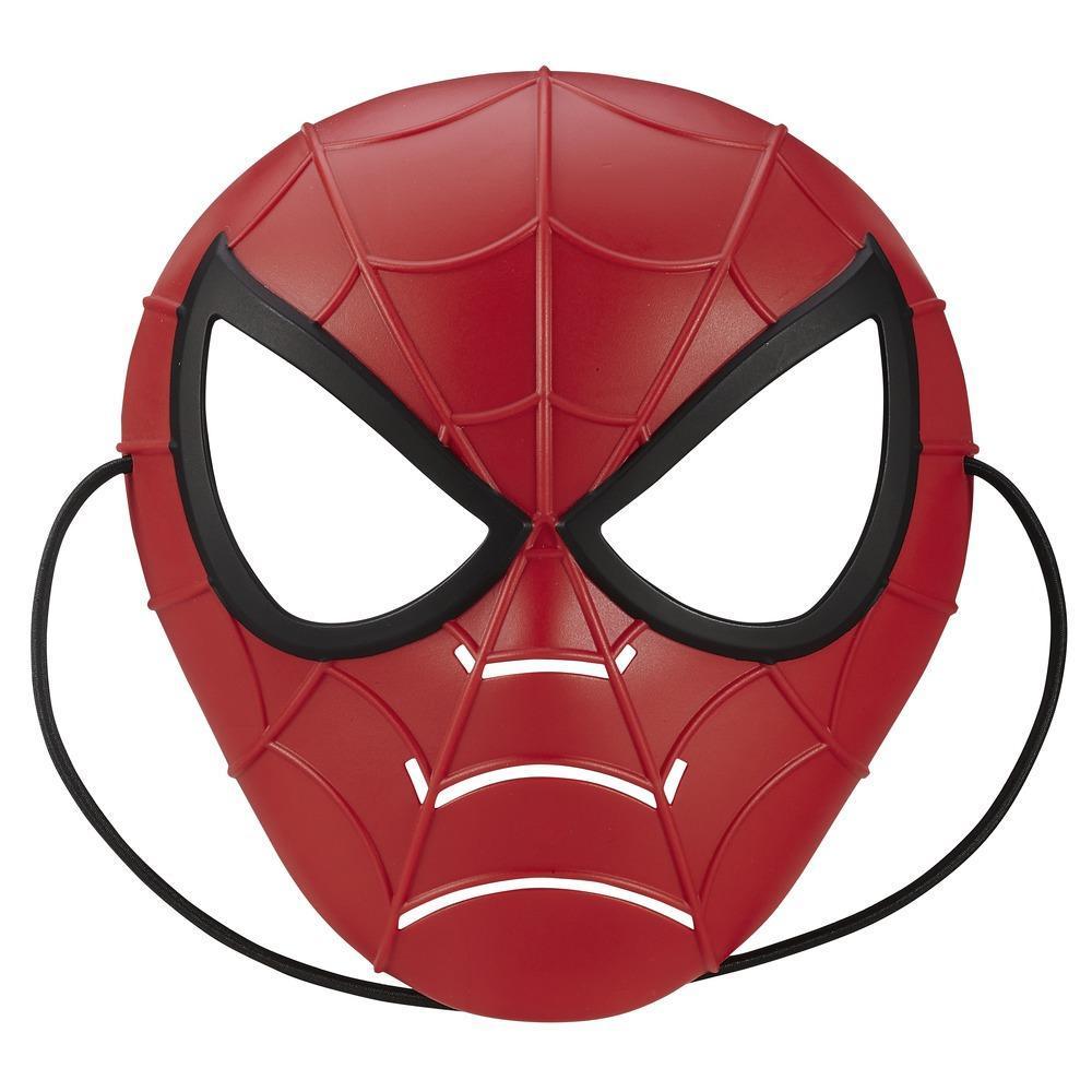 Máscara de Spider-Man de Marvel