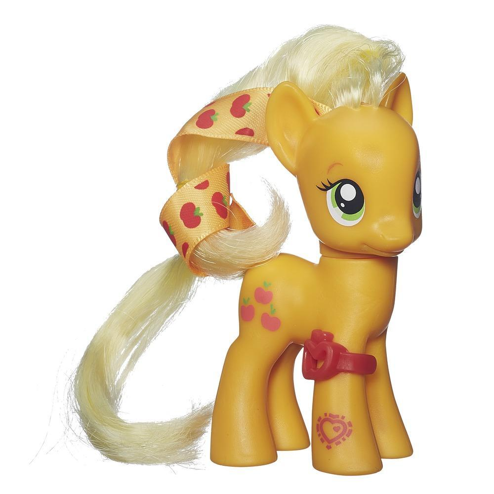 Amigas Pony Apple Jack