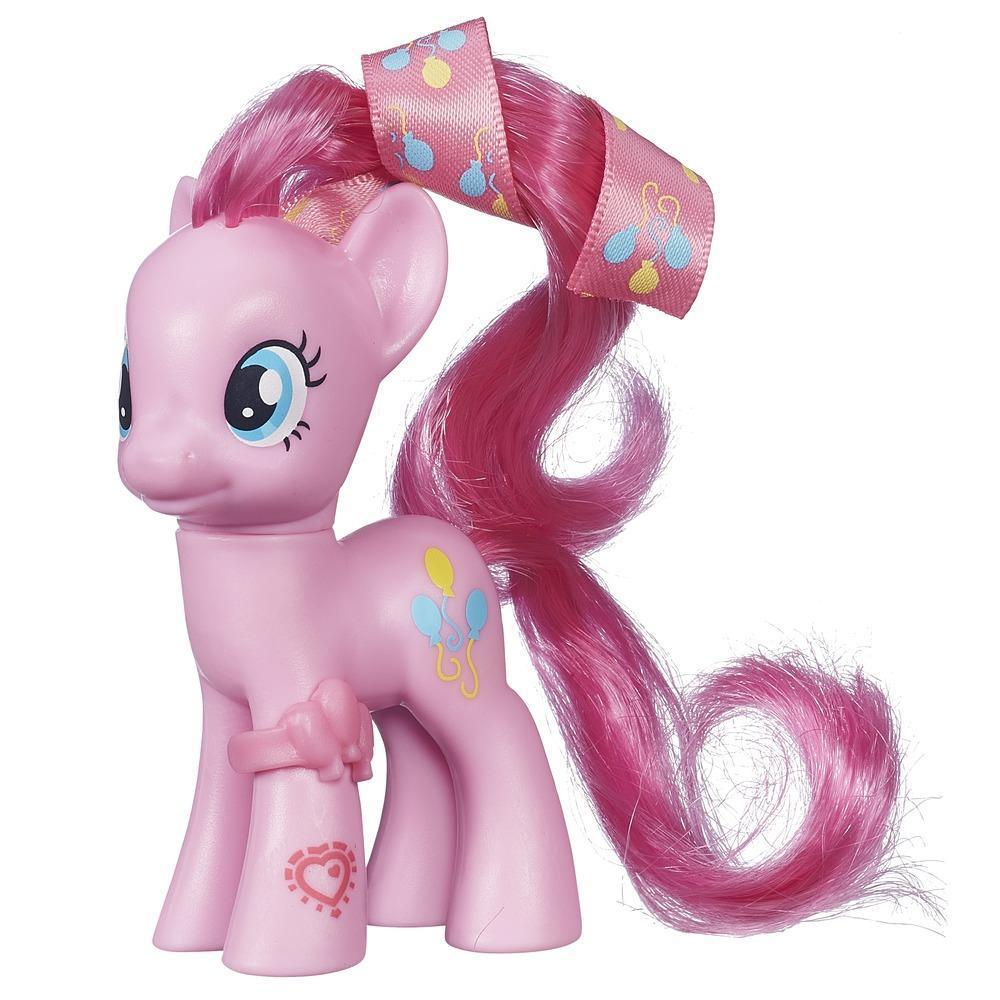 Amigas Pony Pinkie Pie