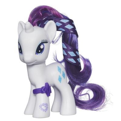 Amigas Pony Rarity