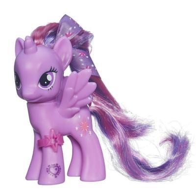 Amigas Pony Twilight Sparkle