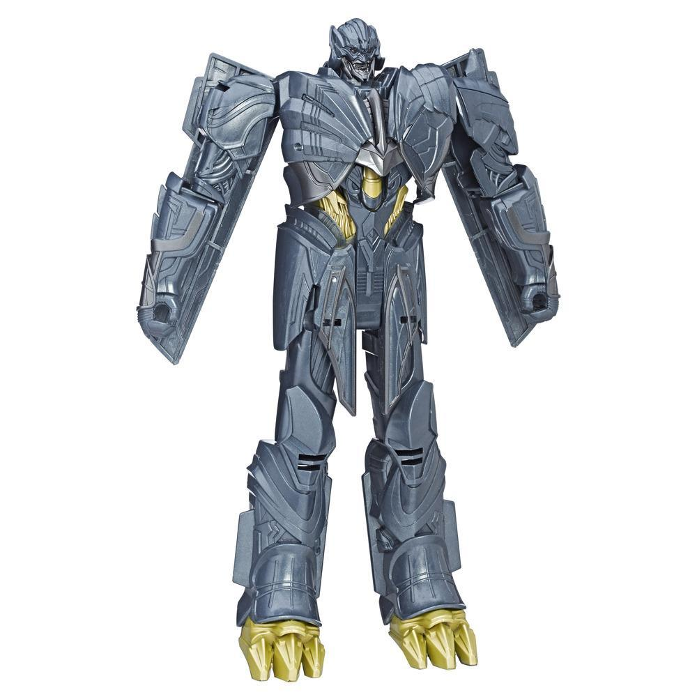 Transformers: The Last Knight - Titan Changers Megatron