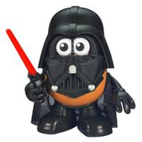 PLAYSKOOL MR. POTATO HEAD STAR WARS: DARTH TATER