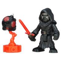 Kylo Ren de Playskool Heroes Star Wars Galactic Heroes