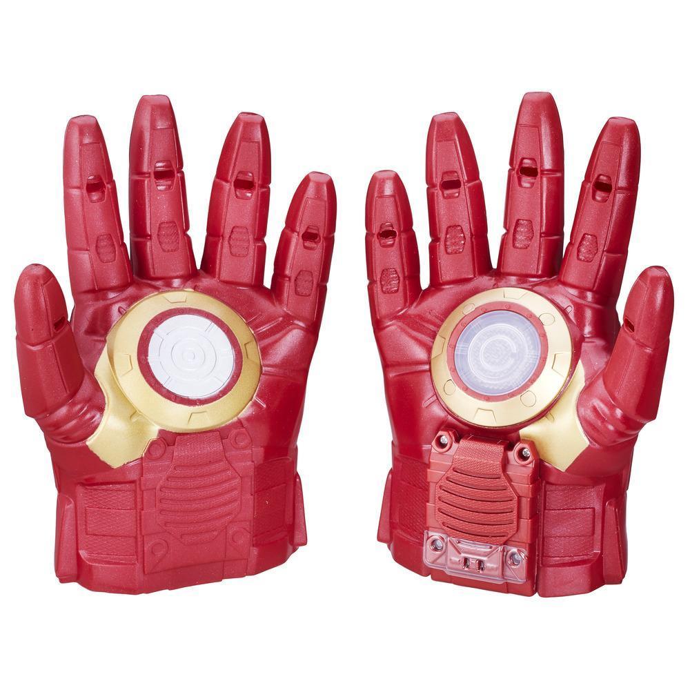 Marvel Iron Man Arc FX Gloves