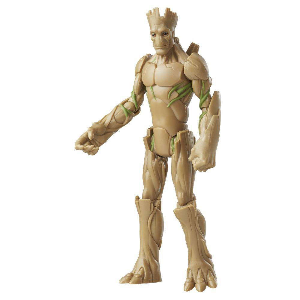 Marvel Guardians of the Galaxy - Groot de 15 cm