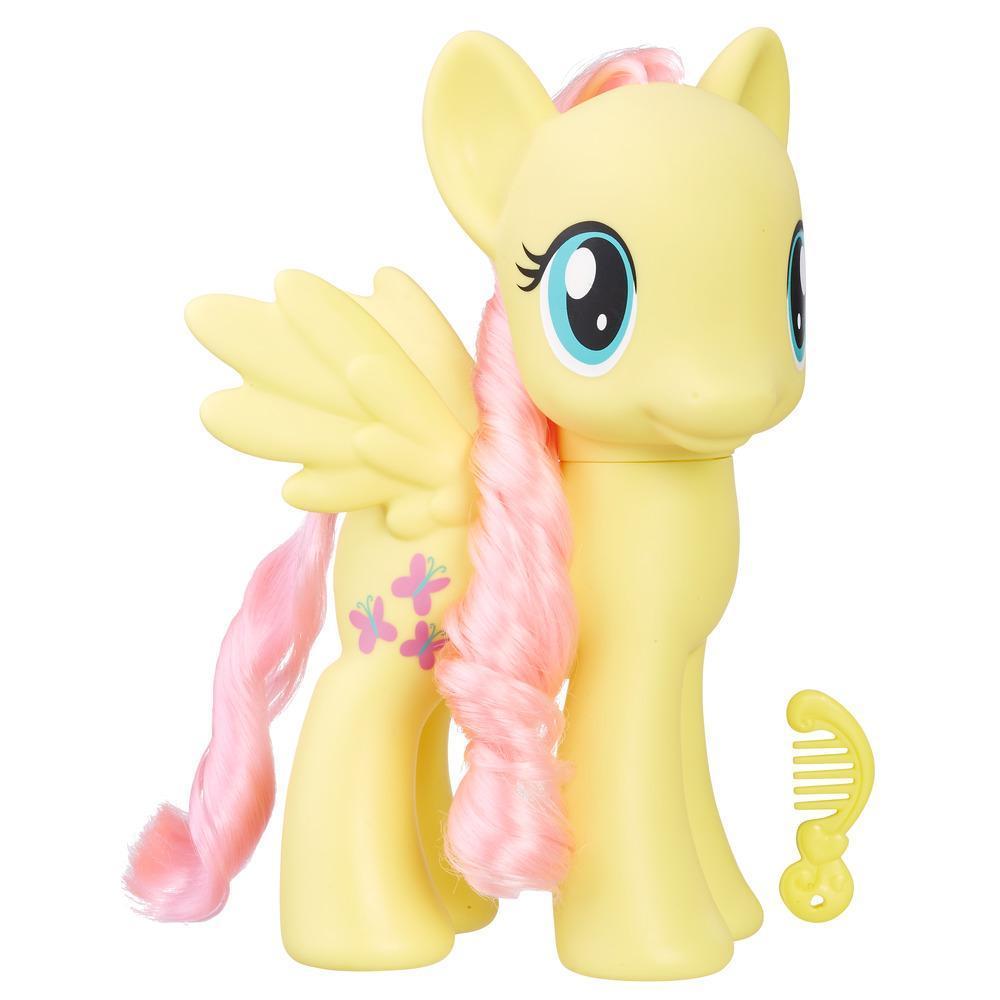 My Little Pony Fluttershy de 20  cm