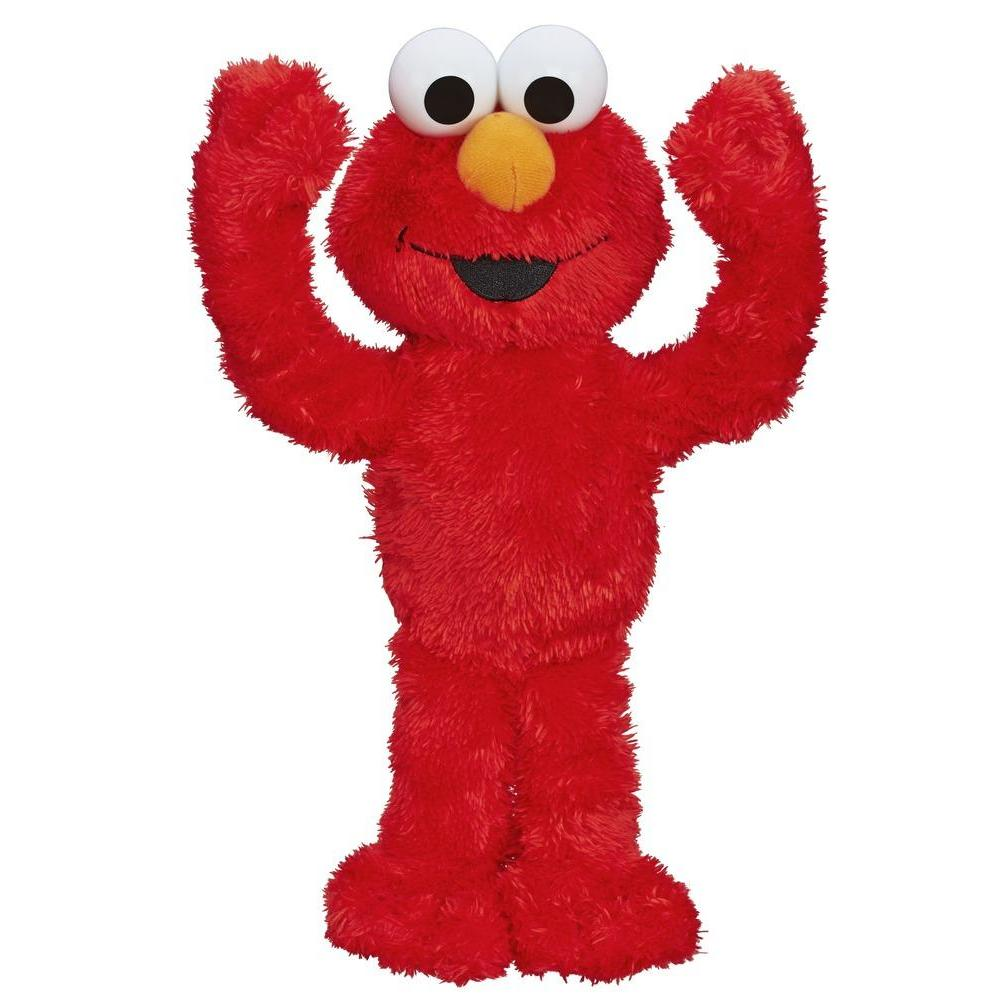 Elmo Sorpresas