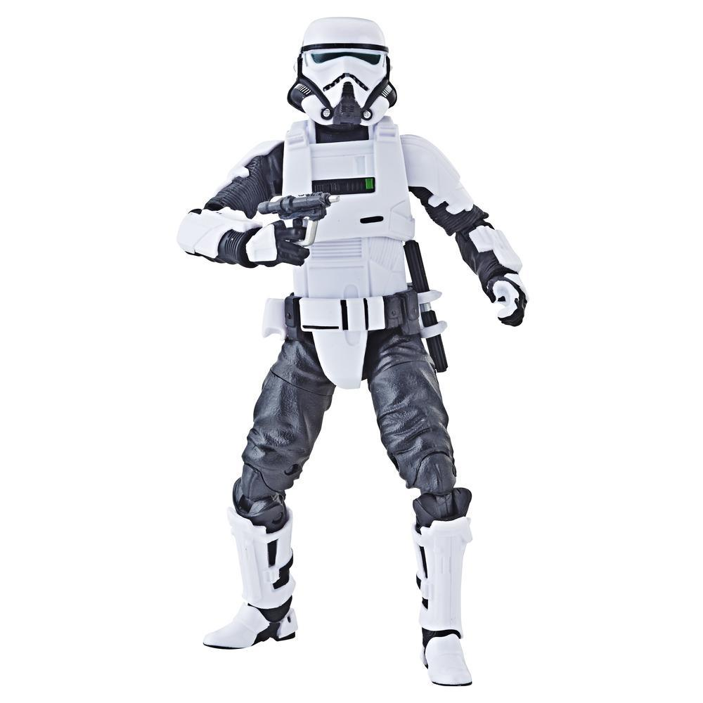 Star Wars The Black Series - Imperial Patrol Trooper de 15 cm
