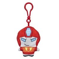 Transformers Clip Bots - Autobot Hot Rod