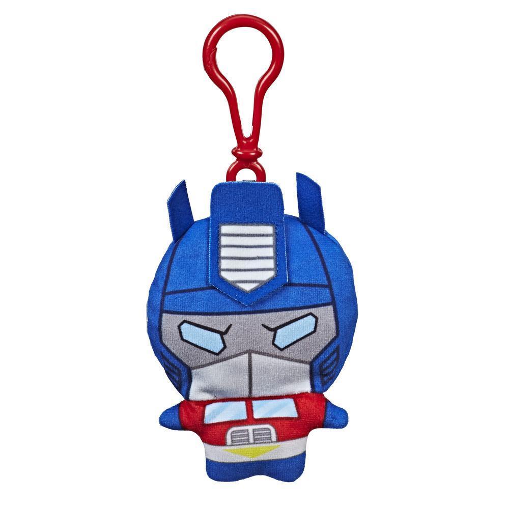 Transformers Clip Bots - Optimus Prime