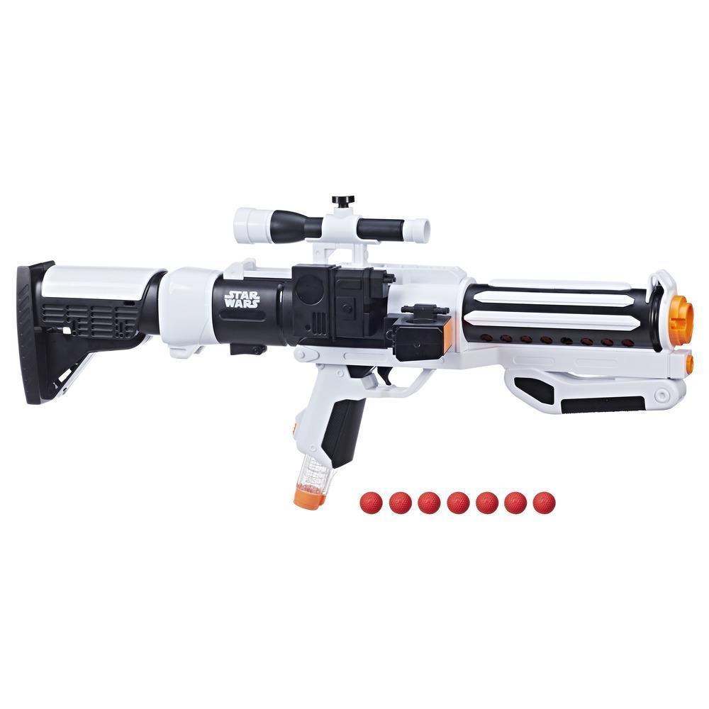 Nerf Rival Star Wars - Rifle láser de Stormtrooper