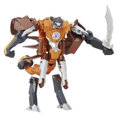 Transformers: Robots in Disguise Scorponok Clase Guerrero
