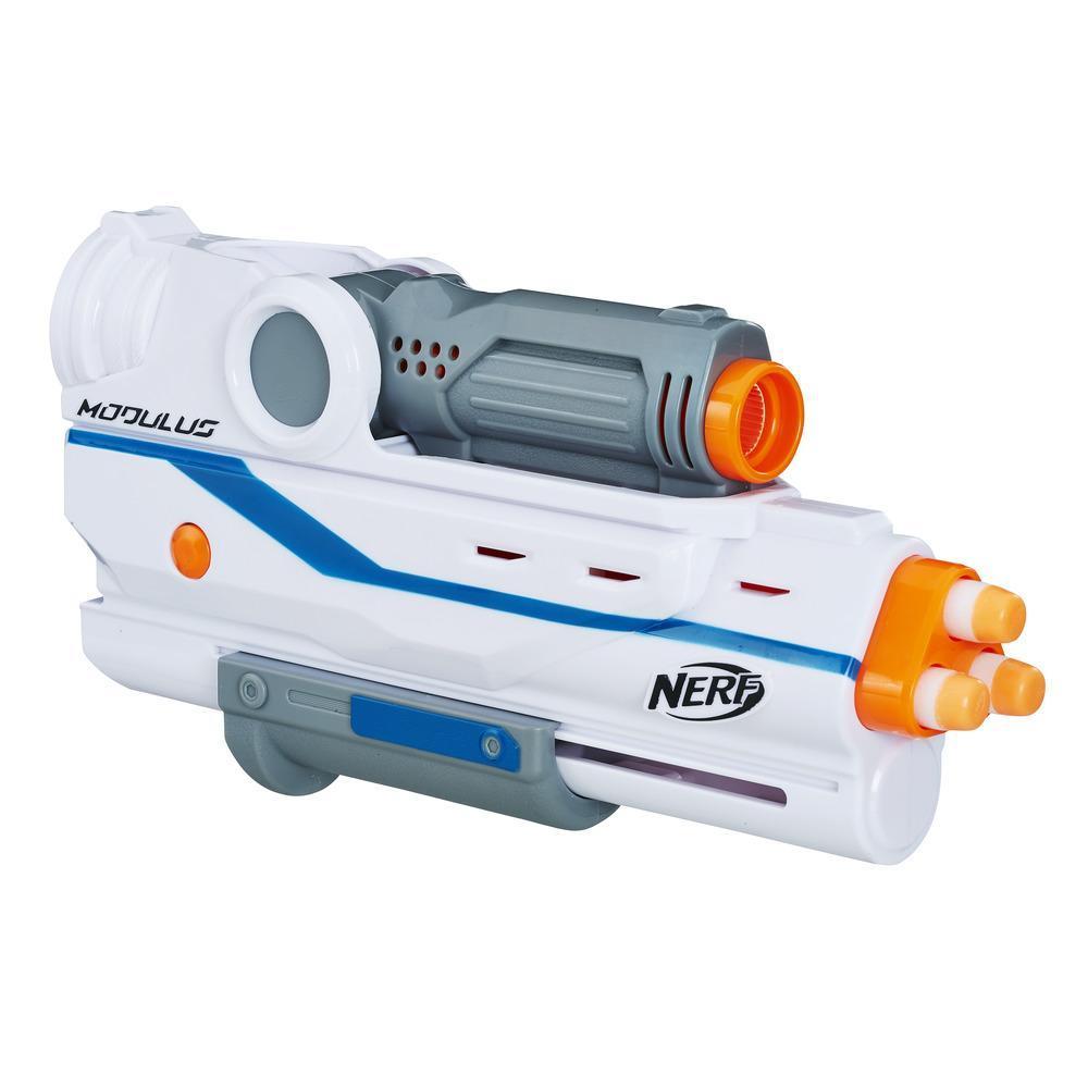 Nerf Modulus - Cañón Mediator