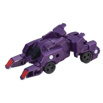 Figura de Underbite Clase Legión Transformers Robots in Disguise