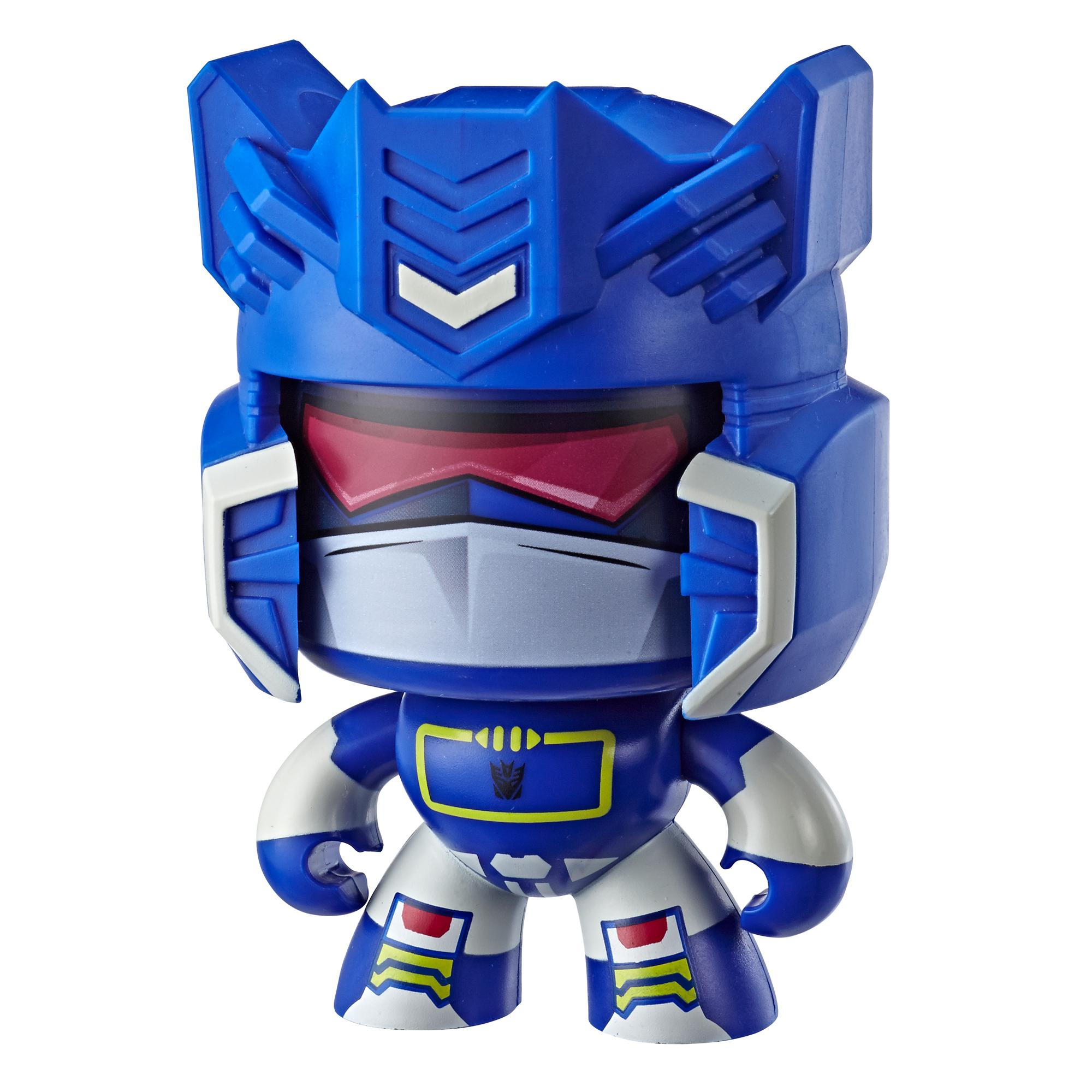 Transformers Mighty Muggs Soundwave #9