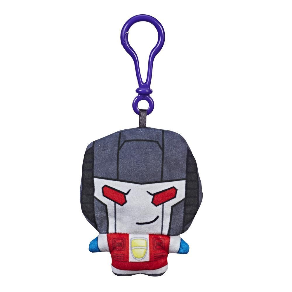 Transformers Clip Bots - Starscream
