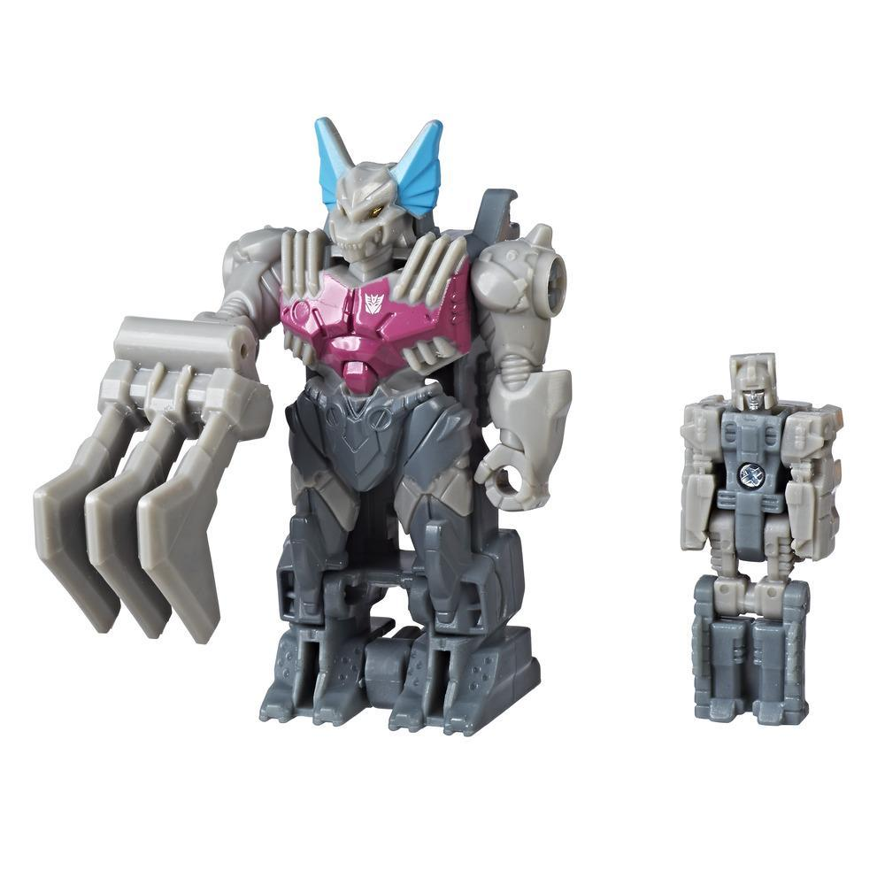 Transformers: Generations -  Poder de los Primes - Megatronus - Maestro Prime