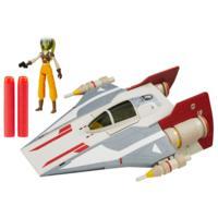 Star Wars Rebels - A-wing de Hera Hera Syndulla