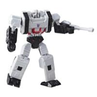 Transformers Auténticos Megatron