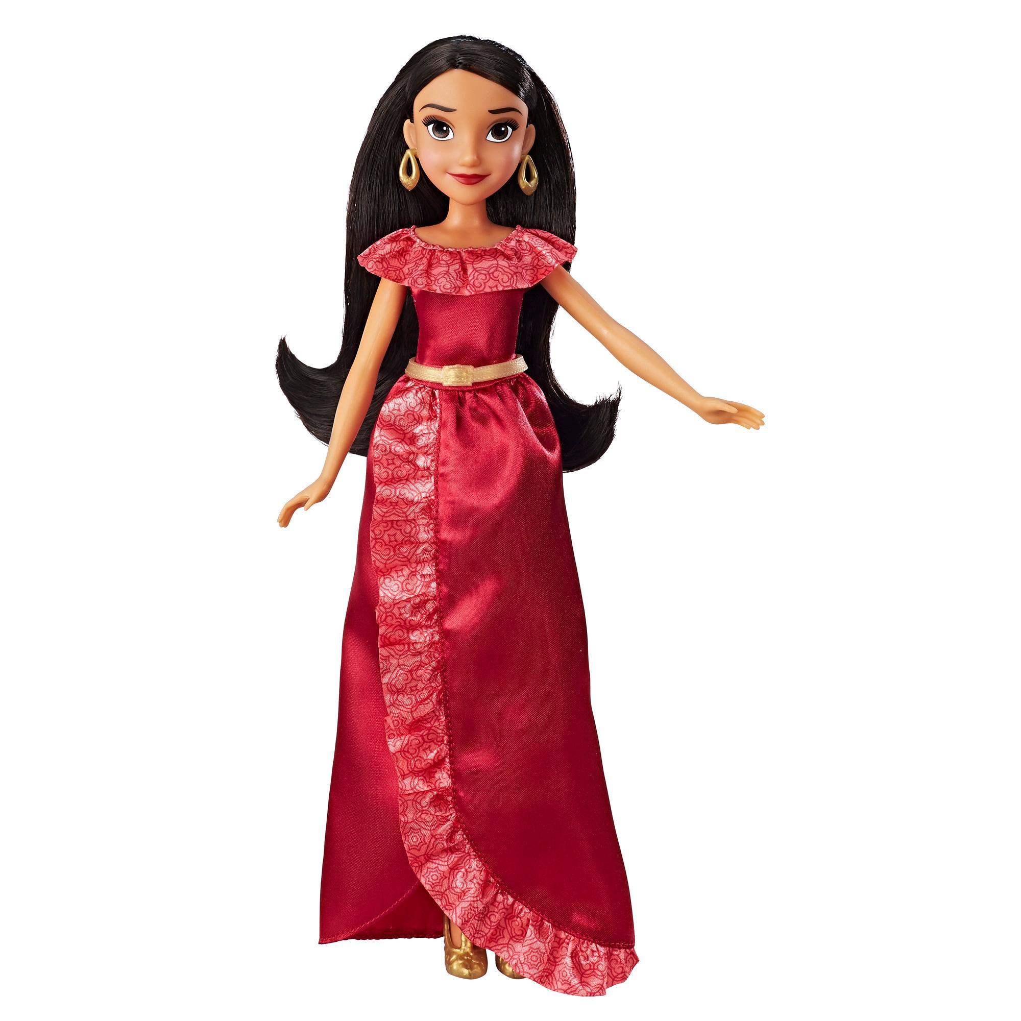 Disney Elena de Avalor - Muñeca de moda