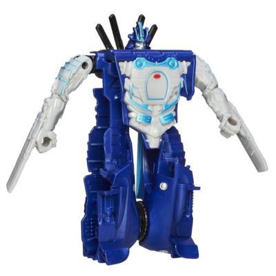 Cambiador de un paso de Autobot Drift de la Era de la Extinción de Transformers