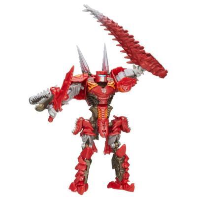 Figura de Scorn clase Deluxe Generations de la Era de la Extinción de Transformers