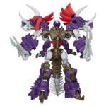 Figura de Dinobot Slug clase Deluxe Generations de la Era de la Extinción de Transformers