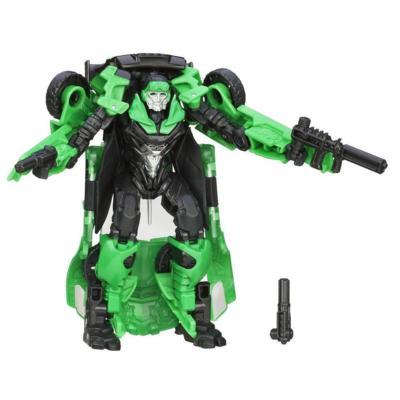Figura de Crosshairs clase Deluxe Generations de la Era de la Extinción de Transformers